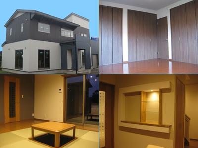 新築住宅D-Style S様邸