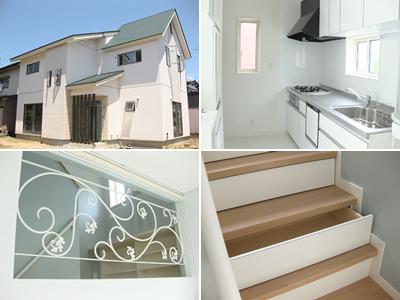 新築住宅D-Style T様邸