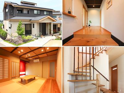 新築住宅D-Style F様邸
