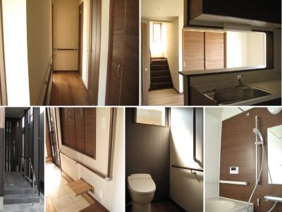 新築住宅D-Style K様邸
